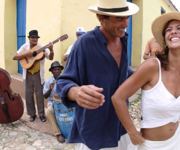 Salsa in Cuba - Source locallysourcedcuba.com